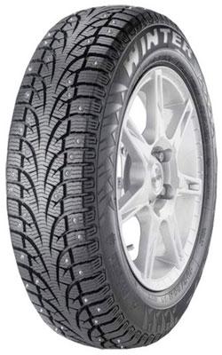 Зимняя шина 265/50 R19 110T шип Pirelli Winter Carving EdgeЗимние шины<br>Зимняя резина с шипами Pirelli Winter Carving Edge 265/50 R19 110T шип XL<br>