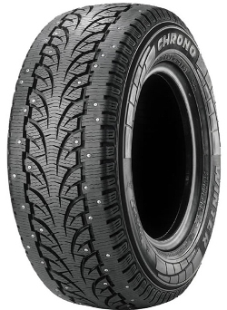 Зимняя шина 235/65 R16 115R шип Pirelli Chrono Winter