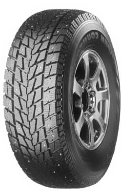 Зимняя шина 295/35 R21 107T шип Toyo Open Country I/TЗимние шины<br>Зимняя резина с шипами Toyo Open Country I/T 295/35 R21 107T шип XL<br>