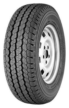 Летняя шина 185 R14 102/100Q Continental VancoFourSeasonЛетние шины<br>Летняя резина Continental VancoFourSeason 185 R14 102/100Q<br>