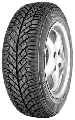 Зимняя шина 235/45 R17 94H Continental ContiWinterContact TS 830