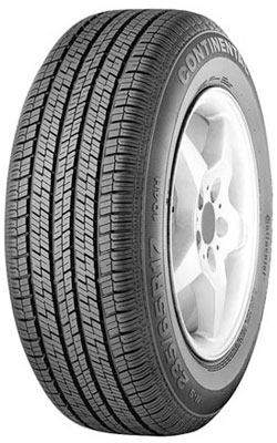 Летняя шина 255/50 R19 107H RunFlat Continental Conti4x4ContactЛетние шины<br>Летняя резина Continental Conti4x4Contact 255/50 R19 107H RunFlat XL<br>