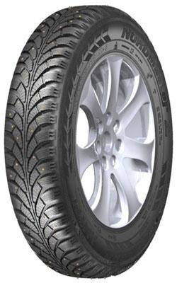 Зимняя шина 195/55 R15 85S шип Amtel (КШЗ) Nord Master 2Зимние шины<br>Зимняя резина с шипами Amtel (КШЗ) Nord Master 2 195/55 R15 85S шип<br>