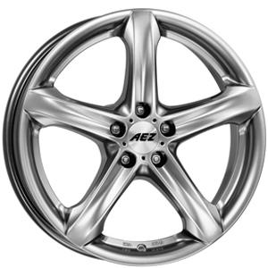 Литой диск AEZ Yacht SUV 8.5x17 5x120 ET45.0 D72.6
