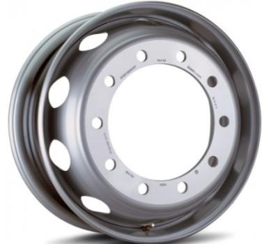 Штампованный диск Lemmerz M22 8.25x19.5 8x275 ET66.0 D221
