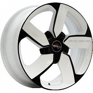 Литой диск YOKATTA MODEL 39 7x17 5x105 ET42.0 D56.6 W+B