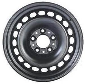 Штампованный диск Kronprinz OP 516013 (9247) 6.5x16 5x105 ET39.0 D56.6