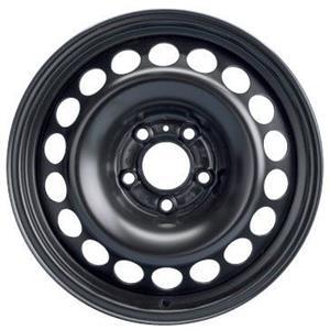 Штампованный диск Kronprinz AD 516014 (9537) 7x16 5x112 ET39.0 D66.6