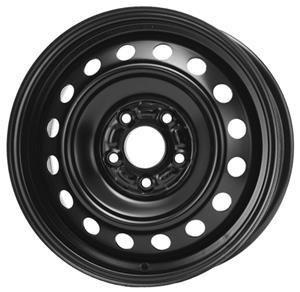 Штампованный диск Kronprinz ME 517006 6.5x17 5x112 ET38.0 D66.5