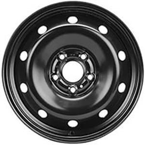 Штампованный диск Kronprinz RE 516015 7x16 5x114.3 ET47.0 D66.1