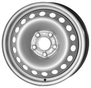 Штампованный диск Kronprinz ME 517007 6.5x17 5x112 ET50.0 D66.5
