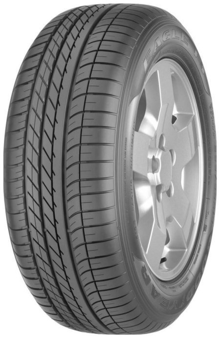 Шина Goodyear Eagle F1 Asymmetric SUV 285/45 R19 111W