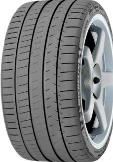 Шина Michelin Pilot Super Sport 295/30 ZR19 100Y