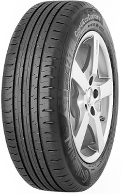 Шина Continental ContiEcoContact 5 195/65 R15 95H
