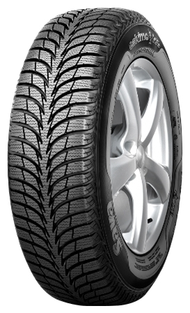 Шина Sava Eskimo ICE MS 205/60 R16 96T