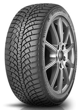 Шина Kumho WP71 WinterCraft 215/55 R16 97V