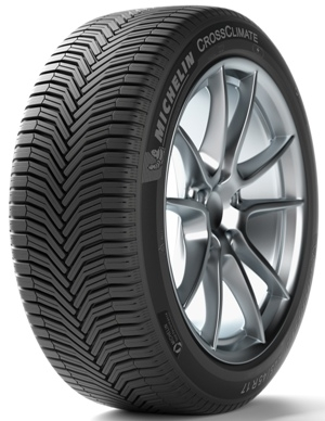 Шина Michelin CrossClimate + 195/65 R15 95V