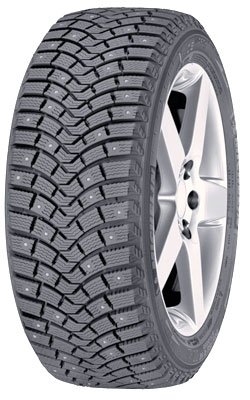 Шина Michelin X-Ice North 2 185/60 R14 86T